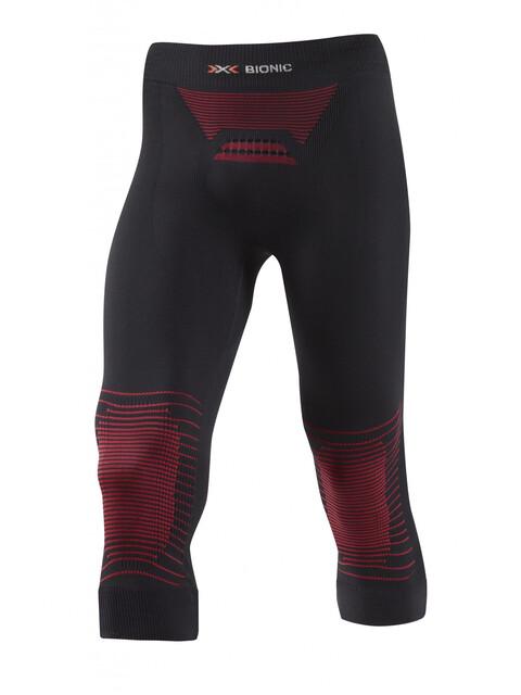 X-Bionic Energizer MK2 Miehet alusvaatteet , punainen/musta